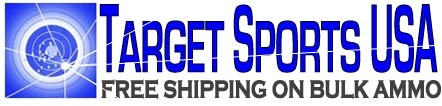 Target Sports USA | Free Shipping on Bulk Ammo & All Guns
