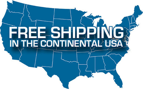 FREE Shipping on orders over $99.00