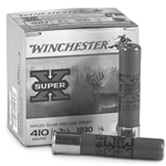 410 GAUGE SHOTGUN AMMO