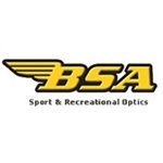 BSA Rifle Scopes