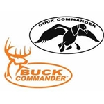 BUCK/DUCK COMMANDER ATK