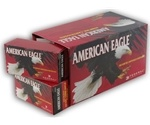 Federal American Eagle 22 LR Ammo 40 Grain Lead Round Nose 500 Rounds