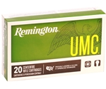 Remington UMC 30-06 Springfield 150 Grain Full Metal Jacket