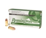Remington UMC 45 GAP 230 Grain Full Metal Jacket