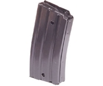 Bushmaster Magazine M-16 Model 6.8mm Caliber 26 Round Polymer Black