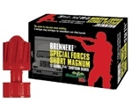 "Brenneke USA Special Forces Short Magnum 12 Gauge 2-3/4"" 1-1/4 oz Lead Slug Ammunition"
