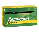 "Remington Express 12 Gauge 2 3/4"" Ammo 000 Buckshot 8 Pellets"