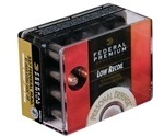 Federal Personal Defense 327 Federal Mag Ammo 85 Grain Hydra-Shok JHP