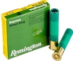 "Remington Express Slugger 410 Bore Ammo 2-1/2"" 1/5oz Rifled Slug"