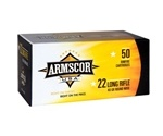 Armscor Precision Target 22 Long Rifle 40 Grain Standard Velocity LRN Ammo