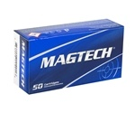 Magtech Sport 9mm Luger Ammo 115 Grain Full Metal Jacket