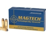 Magtech Sport 38 S&W Ammo 146 Grain Lead Round Nose