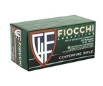 Fiocchi Shooting Dynamics 223 Remington Ammo 55 Grain Full Metal Jacket
