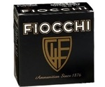 "Fiocchi Dove & Target 12 Gauge 2-3/4"" 1oz. #9 Shot Ammunition"