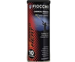 "Fiocchi Canned Cyalume 12 Gauge 2-3/4"" 3/4oz. #8 Shot Tracer Ammunition"
