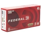 Federal Champion 9mm Luger Ammo 115 Grain Full Metal Jacket