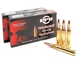 Prvi Partizan Thunder 30-06 Springfield 170 Grain Soft Point Ammunition