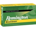 "Remington Express 20 Gauge Ammo 2 3/4"" #3 Buckshot 20 Pellets"