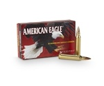 Federal American Eagle 223 Remington Ammo 55 Grain Full Metal Jacket