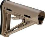 MagPul MOE AR-15 Carbine Military Specification Stock Flat Dark Earth