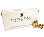 Federal Law Enforcement Ammo 45 ACP AUTO 185 Grain Hi-Shok JHP