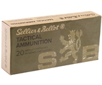 Sellior & Bellot 7.62x39mm 123 Grain Full Metal Jacket Ammunition