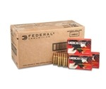 Federal American Eagle 223 Remington Ammo 55 Grain Full Metal Jacket on Stripper Clips