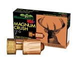 "Brenneke USA Ammo 12 Gauge 3"" Magnum Crush 1 1/2oz. Slug Ammunition"