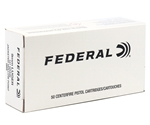 Federal Law Enforcement 9mm Luger 147 Grain Hi-Shok JHP