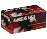 Federal American Eagle 5.7x28mm Ammo 40 Grain Total Metal Jacket