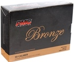PMC Bronze 50 BMG 660 Grain Full Metal Jacket Boat Tail Ammunition