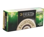 Federal BallistiClean 223 Remington Ammo 42 Grain Frangible RHT