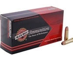 Black Hills 32 H&R Magnum Ammo 85 Grain Jacketed Hollow Point