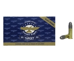Aguila Gold Eagle Target 22 LR Ammo 40 Grain Lead Solid Point