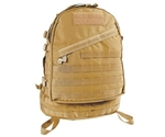 Blackhawk Ultralight 3 Day Assault Pack Coyote Tan