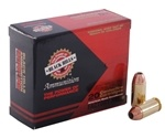 Black Hills 380 ACP AUTO Ammo 90 Grain Jacketed Hollow Point