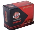 Black Hills 380 ACP AUTO Ammo 100 Grain Full Metal Jacket