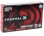 Federal American Eagle 300 AAC Blackout Ammo 220 Grain OTM