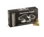 Federal American Eagle Suppressor 45 ACP AUTO 230 Gr Subsonic FMJ