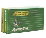 Remington Golden Saber Bonded 45 ACP 185 Grain Brass Hollow Point Ammo
