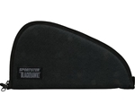 Blackhawk Large Pistol Rug Black