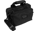 Blackhawk Sportster Range Bag Textured Nylon Black