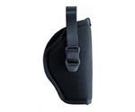 BlackHawk Right Hip Nylon Belt Holster