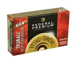 "Federal Vital-Shok 12 Ga 2-3/4"" 1oz TruBall HP Rifled Slug"