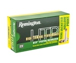 Remington HTP 357 Magnum Ammo 110 Grain Semi Jacketed Hollow Point