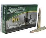 Remington HyperSonic Ammunition 30-06 Springfield 150 Grain Core-Lokt Pointed Soft Point