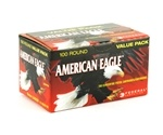 Federal American Eagle 9mm Luger 115 Grain FMJ Value Pack