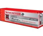Winchester Super-X 22 Long Rifle HV 40 Grain Power-Point Lead HP