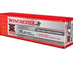 Winchester Super-X 22 Long Rifle 40 Grain Lead Round Nose