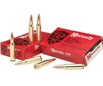 Hornady TAP Ammo 5.56x45mm NATO 55 Grain GMX Barrier Ammunition